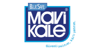 Blue Safe/Mavi Kale